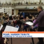 Local high school band to perform in Hawaii for 75th anniversary of Pearl Harbor