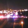 1 dead in 4-vehicle crash on I-95 in Baltimore