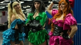 Photos: Creative costumes of Wizard World Comic Con Portland