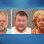 Middle River family accused of attacking police