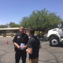 Police: Suspect in 4 Phoenix area homicides killed self after SWAT enter hotel room