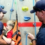 Courageous Kids Climbing announces Bakersfield event