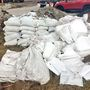 Sandbag locations in St. Joseph, Elkhart counties