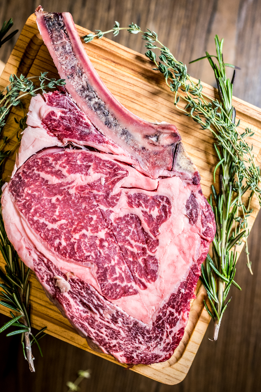 The steak kits prepared by Lonely Pine feature options with filets, fajitas, ribeyes, and burgers. They're also offering bread service, bottles of wine, side kits a la cart, salads, cocktails, sweets, & uncooked steaks at market price. You can find a menu and preparation instructions online (lonelypinesteakhouse.com), and email Chef Sam to place your order (sam@gorillacinemapresents.com). THE LONELY PINE STEAKHOUSE ADDRESS: 6085 Montgomery Road (45213) / Image: Catherine Viox // Published: 6.2.20