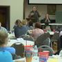 Parents, healthcare professionals meet in Red Bank for school security forum