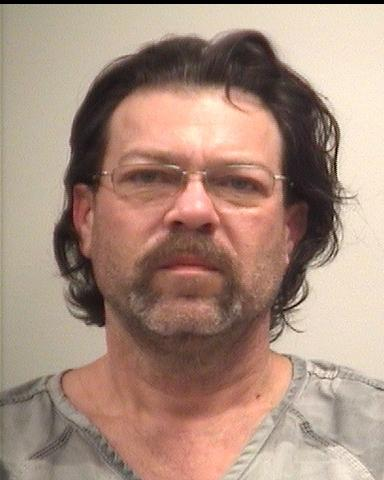 Roy Miller Barkely III, of Valley Head, charged with attempted murder