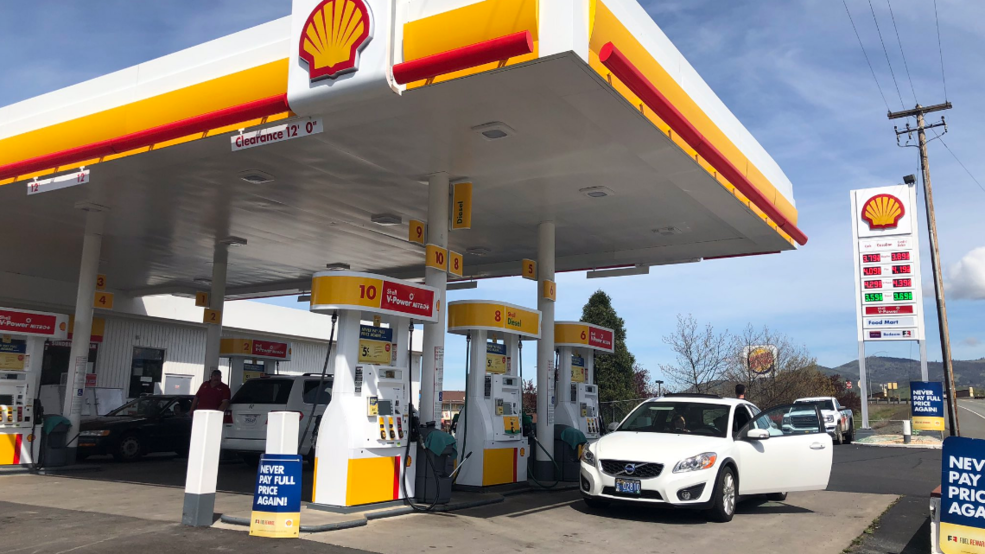 Gas Prices Soar As Refineries Experience Routine And Unexpected Outages