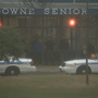 Police patrol Lansdowne H.S. after threat on social media