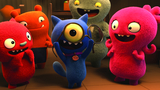 One of the crowd: 'UglyDolls' is an ineffective copy of better toy-related films