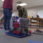 Bottin' it out: Local school heads to world robotics championship