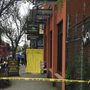 Worker killed at construction site in North Portland