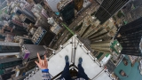 PHOTOS: Don't look down
