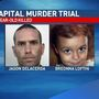 Kountze man found guilty of capital murder in child's 2011 death