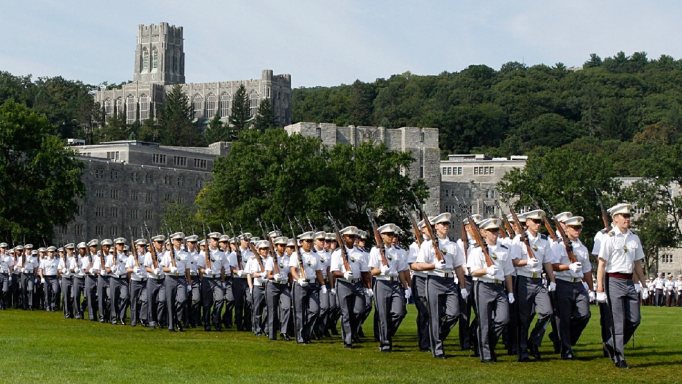 WEST POINT - STEPS TO ADMISSION CHECKLIST