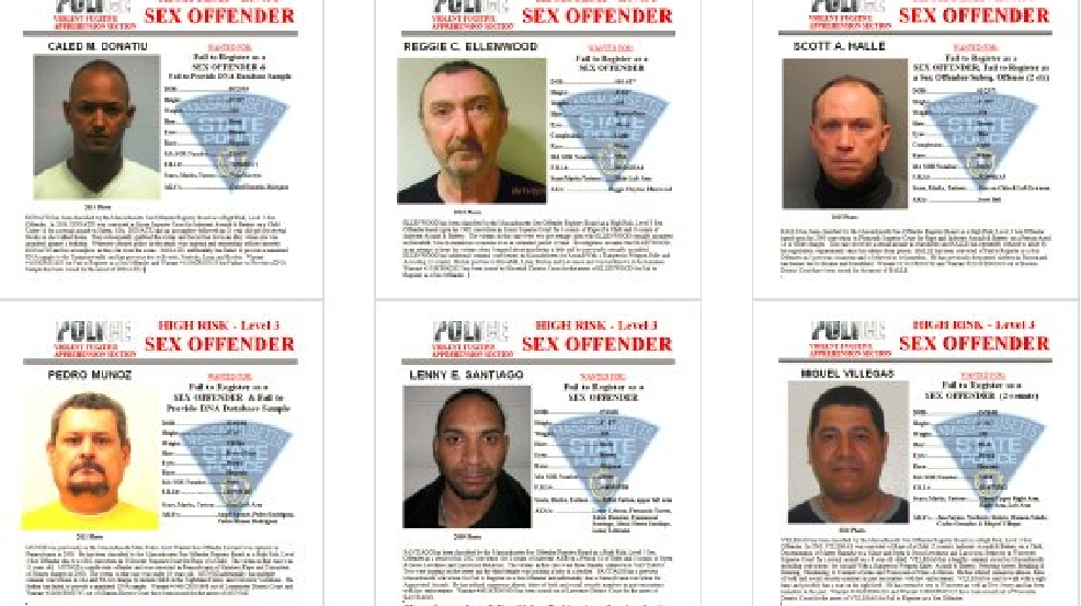 Mississippi Sex Offender List Missisippi Sex Offenders