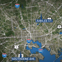 Two injured in Saturday evening shootings in south, NE Baltimore
