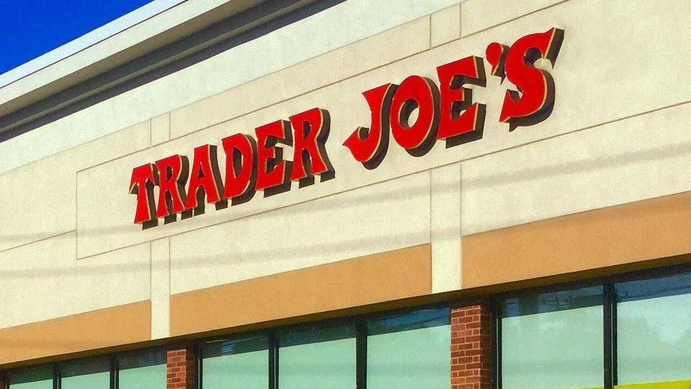 Building application links Trader Joe's to Little Rock