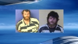 Sheriff: 1 arrested, 1 wanted for kidnapping and forcing victims to dig own graves