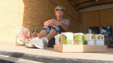 5-ton food drive benefits local families