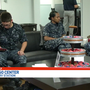 New USO center unveiled at NAS Corry Station