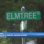 1 injured, suspect on the loose in Elmtree shooting