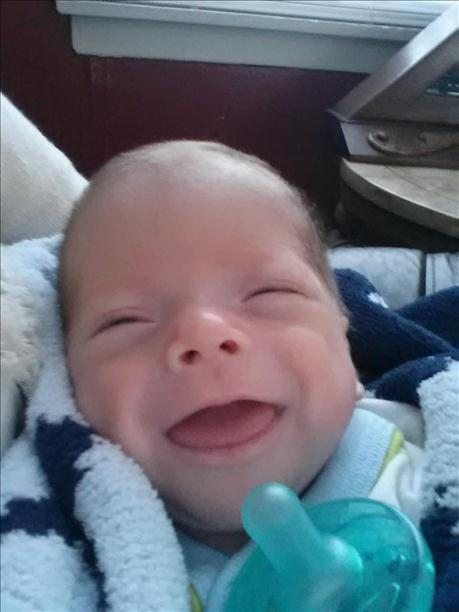 <a  href=&quot;http://share.valleycentral.com/Media/View/3128285&quot;>Smiling Baby</a>