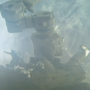 Spacewalking astronauts finishing months of robot arm repair