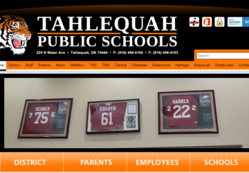 Tahlequah Public Schools | Calendar and supply lists