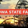 Iowa State Fair announces Grandstand acts for 2018