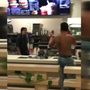 Video: Witness says El Paso McDonald's customer lost his cool over some fries