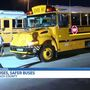 78 new school buses for Palm Beach County