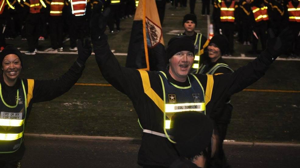 Army colonel dies helping stranded motorist in Virginia