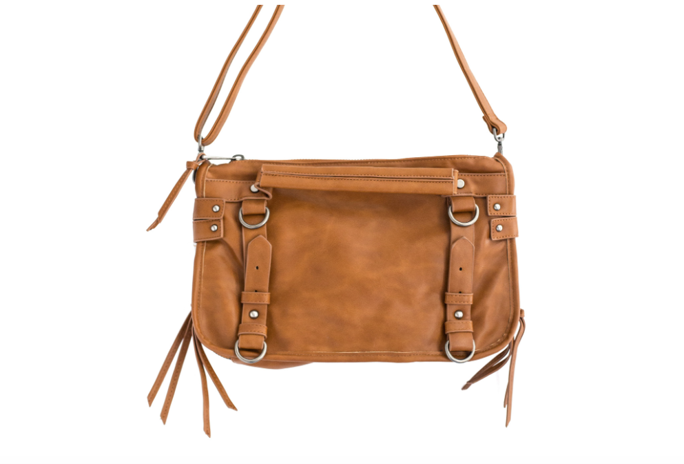 Jensen Bag from Moorea Seal Collection ($68). Find on mooreaseal.com. (Image: Moorea Seal)