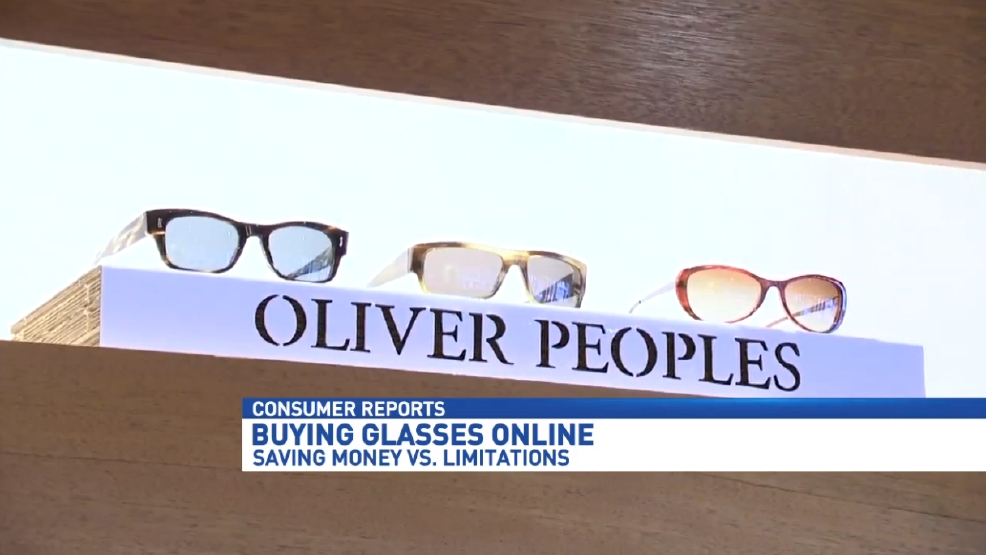 eccb746bf68 Guide to buying glasses online. by CONSUMER REPORTS