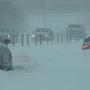 INSIDE THE STORM| Major snowstorm covers entire interstate, hundreds of drivers stranded