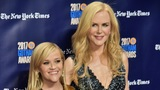 Nicole Kidman and Reese Witherspoon coming back for more 'Big Little Lies'