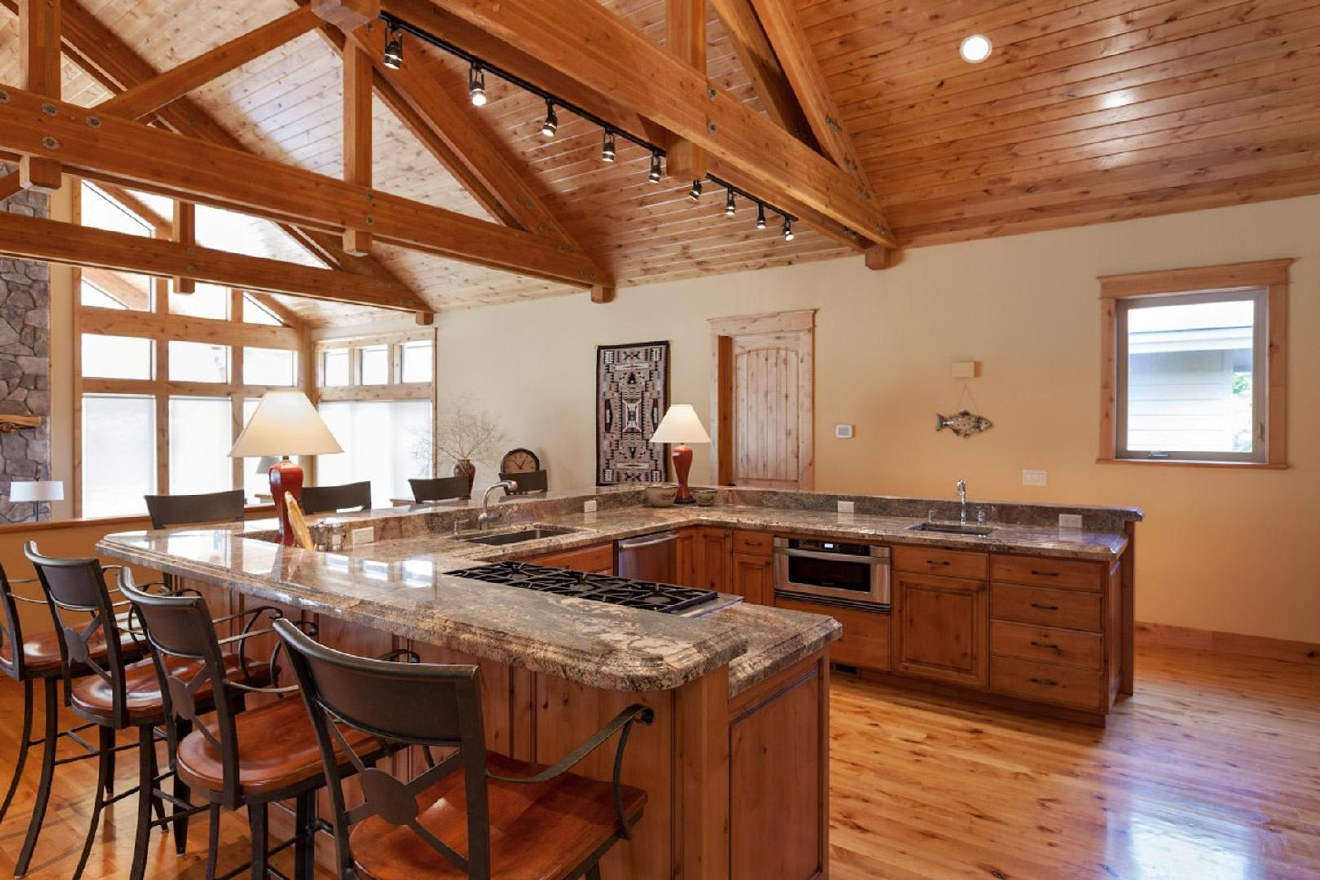 Photos 5 9 million snake river ranch is a sportsman 39 s Home creations clearwater