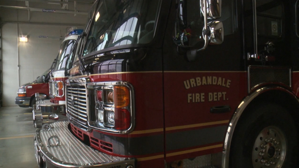Metro Fire Departments Say 'Closest Unit Response' Shortened Response Times