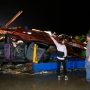 Official: Deaths reported, dozens hospitalized after Texas tornado