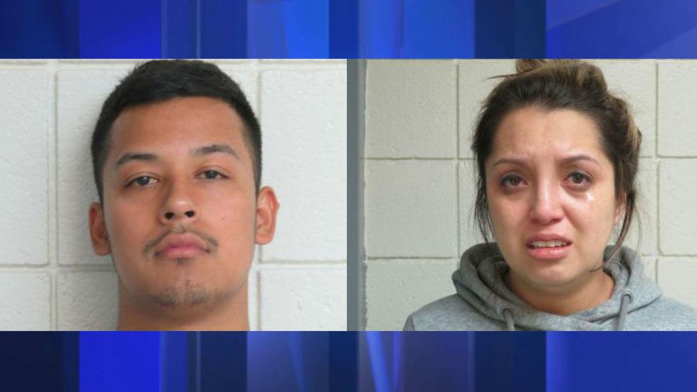 Two arrested, almost $1 million in drugs taken off streets in Duplin