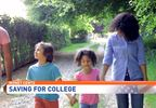 Money Cents | Saving for college
