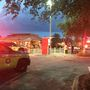 Possible gas leak reported at Denny's in Stuart