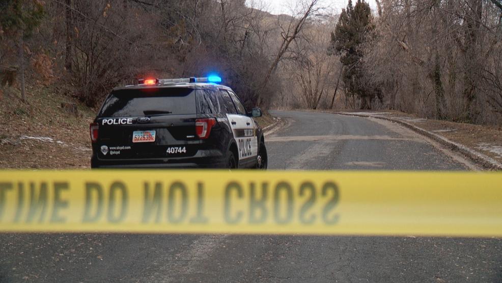Body found in City Creek inside Memory Grove Park