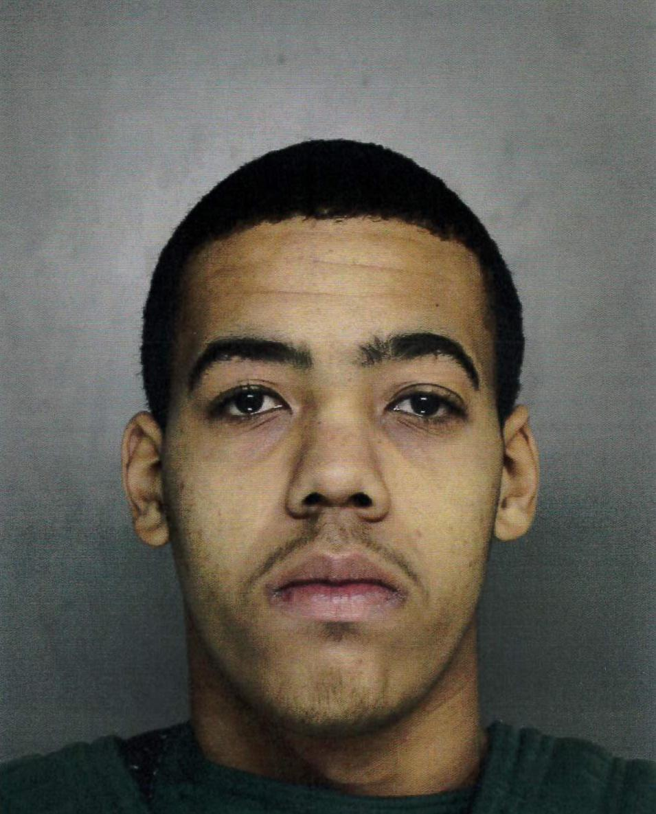 Israel Berrios{ }charged in the shooting of a Domino's delivery driver in East Stroudsburg.