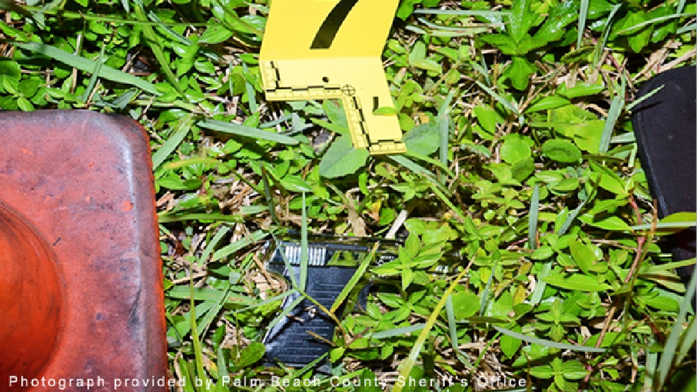 Police: Handgun found on-scene of fatal police shooting belonged to ...