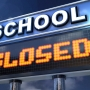 School closures for January 10th