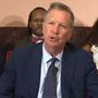 Kasich welcomes legal immigrants to Ohio with executive order