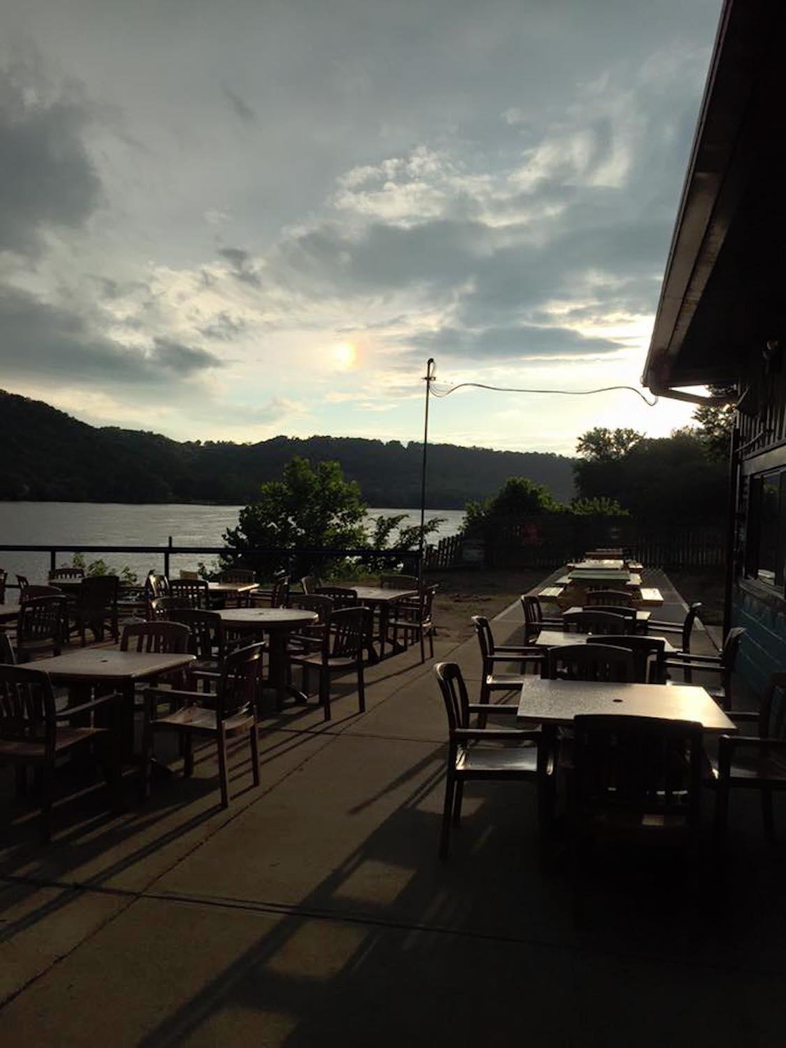 Drew's On The River -- located at 4333 River Rd. (45204). / Image courtesy of Drew's On The River