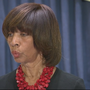 Baltimore mayor unveils crime plan update, says a plan was always in place