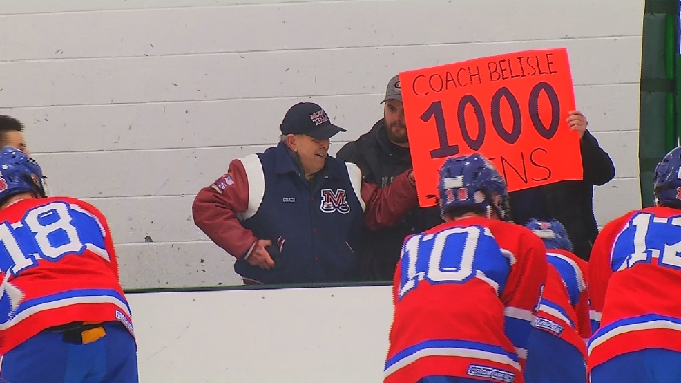 mount st charles hockey